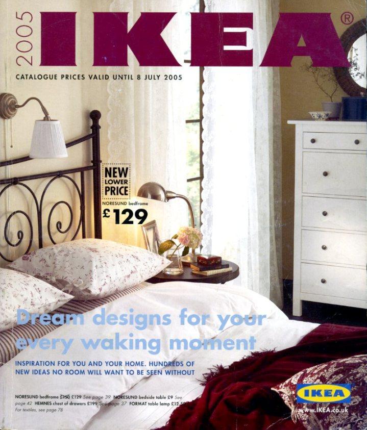 Ikea Catalogue 2007 Pdf